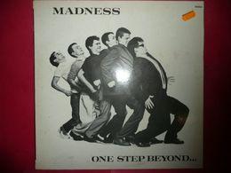 LP33 N°4585 - MADNESS - ONE STEP BEYOND - TRES GRAND ALBUM - Rock