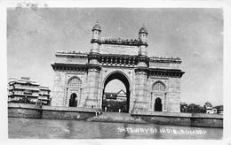 India , Gateway Of India Bombay Photo Foto Leonar   M 3598 - India