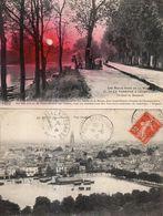 Lot De 220 Cpa Et Cpsm PF  (80% De Cpa De Régions De France,le Reste Cpa Et Cpsm Tout Thèmes) - Postcards