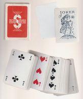 Jeu De Cartes SABENA - 54 Cards