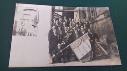 Carte Photo Classe 1931 Cantons Nord Luneville - Luneville