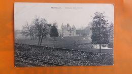 Montluçon - Chateau Des Jislets - Montlucon