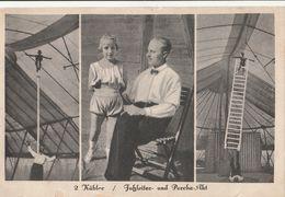 Cartolina - Postcard /  Non Viaggiata - Unsent /  Circo, Kublec. - Circus