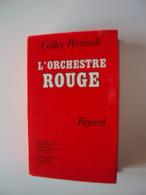 L'ORCHESTRE ROUGE (1967) - War 1939-45