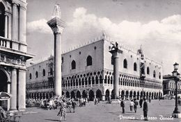 Italie, Venézia, Palazzo Ducale - Venezia