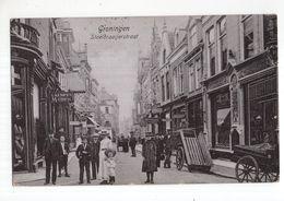 Groningen - Stoeldraaijerstraat - 1906 - Groningen