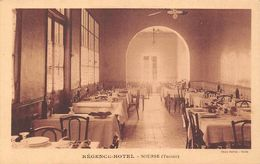 Tunisie - SOUSSE - Régence Hôtel Restaurant - Salle à Manger - Tunisie