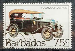 Barbados S.G. 732 Gestempelt Used (9653) - Barbados (1966-...)