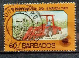 Barbados S.G. 724 Gestempelt Used (9654) - Barbados (1966-...)