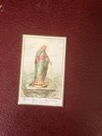 Notre-Dame Des Voyageurs Priez Pour Nous. - Devotion Images