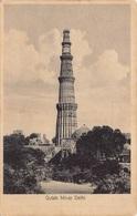 India  Indië  Qutab Minar Delhi   M 3626 - India