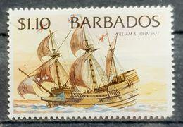 Barbados S.G. 1086 Gestempelt Used (9656) - Barbados (1966-...)