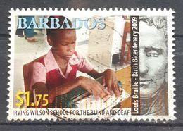 Barbados S.G. 1338 Gestempelt Used (9657) - Barbados (1966-...)