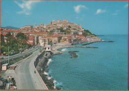 Imperia-Porto Maurizio. Veduta Panoramica Da Ponente. Non Viaggiata. Originale - Imperia