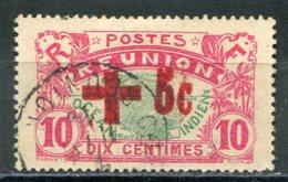 REUNION  N°  81  (Y&T)  (Oblitéré) - Réunion (1852-1975)