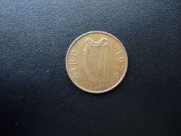 IRLANDE : 1 PENNY   1976    KM 20    SUP - Irlanda