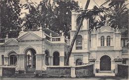 Colombo Buddist Temple Sri Lanka  Ceylon  M 3638 - Sri Lanka (Ceylon)