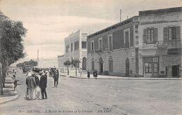 Tunisie - SOUSSE - L'Hôtel De France Et Le Casino - Túnez