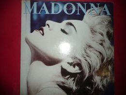 LP33 N°4593 - MADONNA - 92 5442-1 - 45 Rpm - Maxi-Single