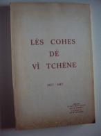 LÈS COHES DÈ VÎ TCHÈNE 1927 - 1967 ( Verviers )  (patois Wallon De Liège) - Books, Magazines, Comics