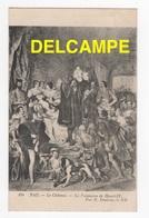 DF / FAMILLES ROYALES / FRANCE / LA NAISSANCE D' HENRI IV /  CHÂTEAU DE PAU - Royal Families