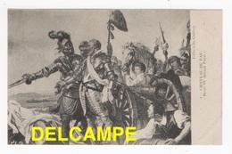 DF / FAMILLES ROYALES / FRANCE / HENRI IV DEVANT PARIS /  CHÂTEAU DE PAU - Royal Families
