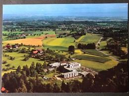 Kurhaus Oberwaid St. Gallen/ Flugaufnahme/ Blick Zum Bodensee - SG St. Gallen