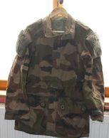 Veste Treillis Camouflage 8OC - Equipaggiamento