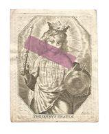 D 986. NICOLAUS BASTYNS - Out-Notaris HASSELT - Echtg. M. Nicolaï - + HASSELT 1921 (65 J.) - Images Religieuses