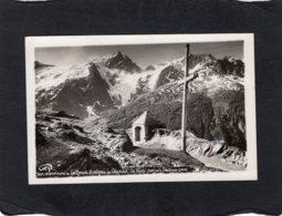 94609     Francia,   Environs De La Grave,  Oratoire Du Chazelets,  VG - Briancon