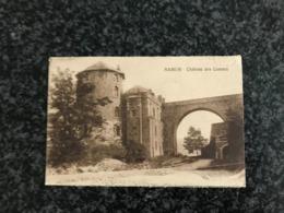 Namur - Namen - Chateau Des Comtes - Namen