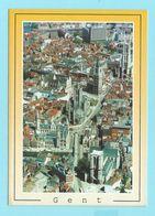 1967 - BELGIE - GENT - PANORAMA - Gent