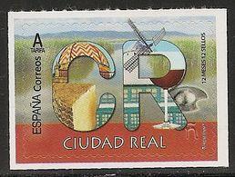 2020-ED. 5365 - 12 Meses, 12 Sellos. Ciudad Real-NUEVO- - 1931-Oggi: 2. Rep. - ... Juan Carlos I
