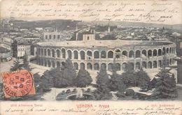 VERONE    ARENE - Verona