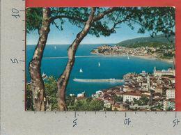 CARTOLINA VG ITALIA - IMPERIA - Panorama - 10 X 15 - 1959 - Imperia
