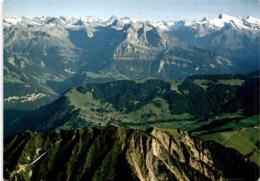 Stanserhorn (3709) - NW Nidwalden