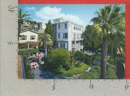 CARTOLINA VG ITALIA - BORDIGHERA (IM) - Colonia S. Patrizio - 10 X 15 - 1967 - Imperia