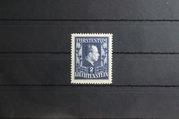 Liechtenstein 304A ** Postfrisch #UG613 - Ohne Zuordnung