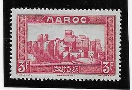 Maroc N°146 - Neuf * Avec Charnière - TB - Unused Stamps