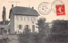 71 - SAÔNE Et LOIRE - OZOLLES - 10097 - Poste - Altri Comuni