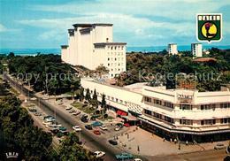 43373999 Kinshasa Boulevard Du 30 Juin Kinshasa - Congo - Kinshasa (ex Zaire)