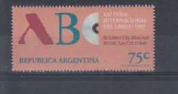 Argentinien Michel Cat.No. Mnh/** 2239 - Unused Stamps