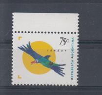 Argentinien Michel Cat.No. Mnh/** 2248 Bird - Unused Stamps