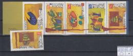 Argentinien Michel Cat.No. Mnh/** 2272/2276 - Unused Stamps