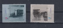 Argentinien Michel Cat.No. Mnh/** 2283/2284 - Unused Stamps
