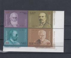 Argentinien Michel Cat.No. Mnh/** 2297/2300 - Unused Stamps