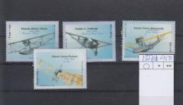 Argentinien Michel Cat.No. Mnh/** 2307/2310 - Unused Stamps