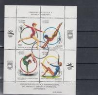 Argentinien Michel Cat.No. Mnh/** Sheet 49 - Blocks & Sheetlets