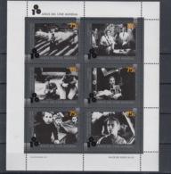 Argentinien Michel Cat.No. Mnh/** Sheet 2277/2282 - Blocks & Sheetlets
