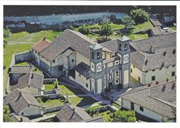 EREMO DI CAMALDOLI - AREZZO - VEDUTA AEREA - Arezzo